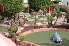 vivo mini golf u2013 tenerife u0027s premier mini golf course