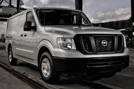 nissan white car 2016 nissan nv cargo pricing for sale edmunds