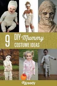 mummy costume mummy costumes diy mummy costume and costume ideas