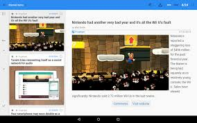 rss reader android top 5 best rss reader apps for android