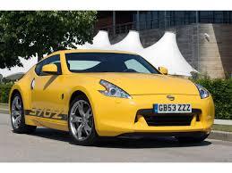 nissan fairlady 370z wallpaper 2010 nissan 370z yellow edition conceptcarz com