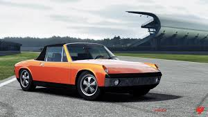 porsche 914 outlaw review porsche 914 1970 allgermancars net