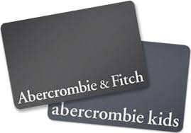electronic cards gift cards abercrombie fitch