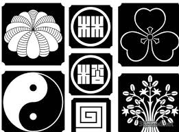japanese pattern black and white black and white japanese patterns 3d model download free 3d land net