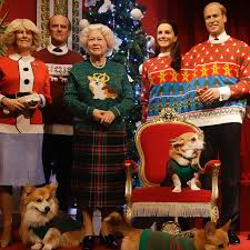 royal family wearing sweaters wait what bored panda