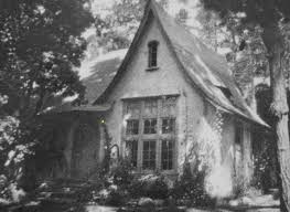 Tudor Style Cottage Fairy Tale Cottages Of Hugh Comstock Obers Now Known As Hugh W