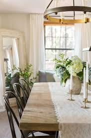 how to decorate dining table when not in use room wall art ideas