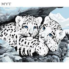 online get cheap paint leopard aliexpress com alibaba group
