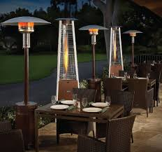 Home Depot Patio Heater Restaurant Patio Heaters Redesigningthepla Net