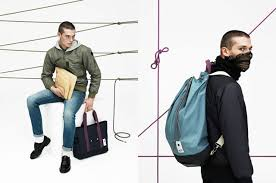 eastpak x wood wood third looks