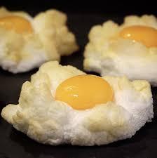 up your brunch game with cloud eggs instagram u0027s new food craze