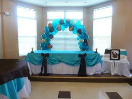 Baby Blue And Brown Baby Shower Decorations 16 Best Banquet Images On Pinterest Banquet Boy Baby Showers