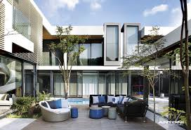 modern mansions modern mansion with perfect interiors by saota architecture beast