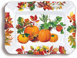 michel design works pumpkin melody triple soap set from