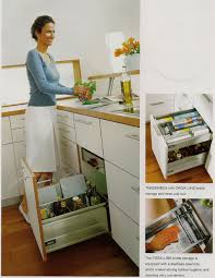 storage solutions for cooking preparation items