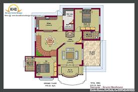 awesome architect home plans 3 free house floor plan house plan kerala style free thecashdollars com