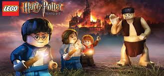 lego harry potter 1 4 free download pc