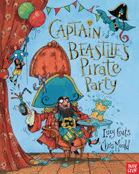 pirate party captain beastlie s pirate party nosy