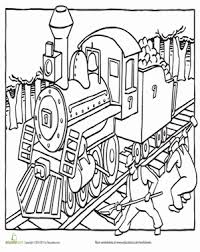 steam engine worksheet education