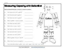 bunch ideas of customary capacity worksheets for download