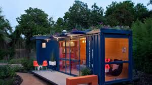 shipping container homes san antonio texas youtube