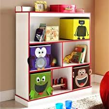 Plans For Child S Wooden Toy Box by Bookcase Childs Bookcase And Storage Childrens Toy Storage And