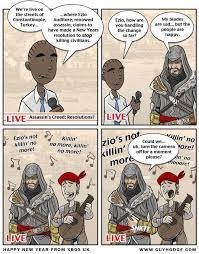 Ezio Memes - the best memes of all time memedroid