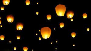 lanterns new year new year warning for farmers sky lanterns farmers