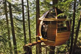 these 15 best treehouses in the world are surreal