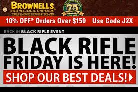 best black friday rifle deals cyber monday deals recoil