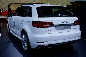 B Otische G Stig Kaufen Audi A3 Sportback 1 5 Tfsi Cylinder On Demand Neuwagen Günstig