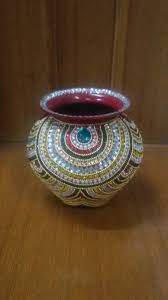 Bombay Home Decor Buy Decorative Kalash Online Craftsvilla