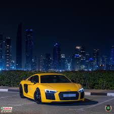 audi r8 modified the mighty 610hp audi r8 v10 plus the saudi u0026 arab cars garage