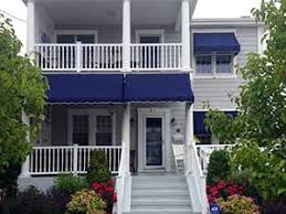 Front Porch Awnings Residential Awnings Bluewater Awnings Add Curb Appeal