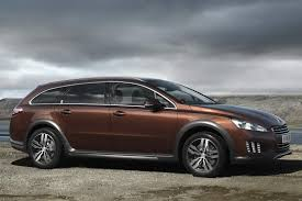 peugeot 508 interior 2016 fourtitude com 2013 peugeot 508 rxh takes on audi u0027s a4 allroad