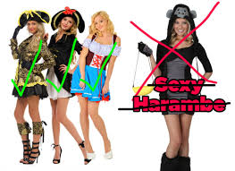 Sexy Halloween Meme - 25 sexy halloween costumes that went too far