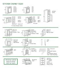 cabinet door sizes chart dimensions of kitchen cabinets exquisite fresh cabinet with standard