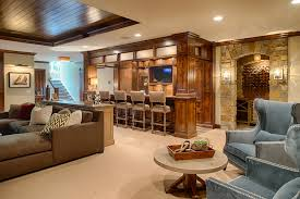 Easy Basement Bar Ideas Diy Basement Bar Ideas Home Bar Victorian With Dark Wood Beam Wall