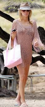 real housewives of beverly hills star kim richards tucks into