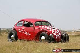 baja bug lowered volkswagen superfly autos part 4