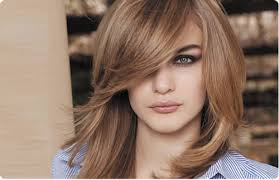 best 100 female hair styles best 25 thick haircuts ideas on