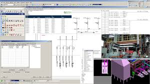Home Hvac Design Software by Electrical And Control System Design Software Promis E