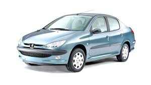buy new peugeot 206 peugeot 206 sedan u00272006 youtube