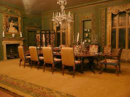 Gothic Dining Room by Dollhouse Dining Room There Was A Small Gallery In The Car U2026 Flickr