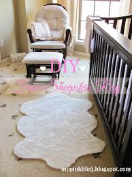 Faux Fur Area Rugs by Faux Sheep Skin Rug 55 Cute Interior And Faux Sheepskin Area Rug