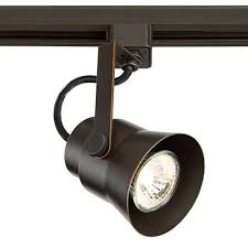 Halo Track Lighting Fixtures Pro Track Bronze 50w Gu10 Track For Halo Track Systems