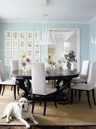 Light Blue Dining Room Inspirational Blue Dining Room Ideas