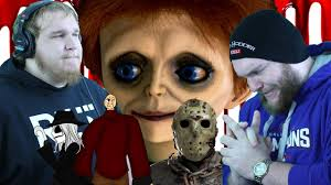 f13 the game servers scream tv series puppet master slash
