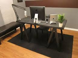 Diy Wood Desk 20 Diy Desks That Really Work For Your Home Office