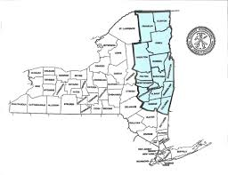 Albany Map Albany County Map Ny Image Gallery Hcpr